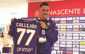 """Callejon: """"Amerò Napoli per sempre. Il mio sogno è vincere lo scudetto""""."""