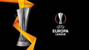 Europa League, oggi la seconda giornata
