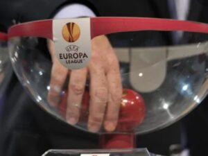 Europa League, il programma di oggi