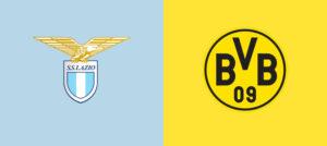 Champions League: le probabili formazioni di Lazio-Borussia Dortmund