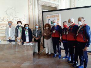 Premio GreenCare ad Accolti Attivi e Reggia Running
