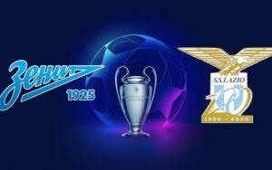 Champions League, Zenit San Pietroburgo-Lazio: le formazioni ufficiali