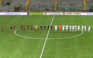Lega Pro, Casertana-Viterbese: la procura apre un fascicolo