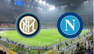 Inter-Napoli, le formazioni ufficiali: Out Hakimi e Fabian Ruiz