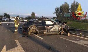 Grande paura a Cagliari, tragico incidente per Cossu: non è in pericolo di vita
