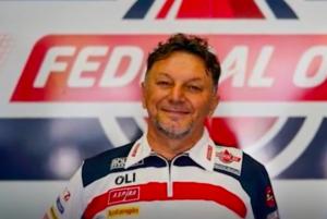Mondo del motociclismo in lutto, scomparso Fausto Gresini