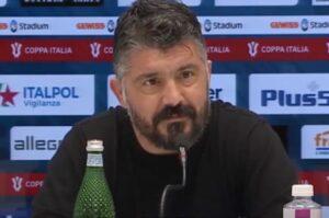 Fiorentina-Gattuso, è già divorzio: la nota ufficiale del club viola