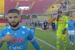 Torino-Napoli, le scelte dei due allenatori