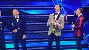 La grande amicizia tra Ibrahimovic e Mihajlovic a Sanremo e quella battaglia vinta fuori dal campo