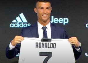 Cristiano Ronaldo non soddisfatto della panchina, il retroscena