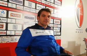 Grave lutto in casa Cavese: perde la vita per le complicazioni covid il vice allenatore Antonio Vanacore