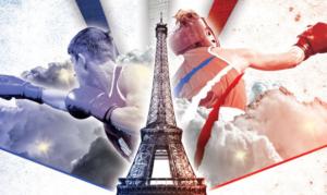 Torneo Europeo Qualificazione Olimpica PARIGI 4-8 Giugno: il Team Azzurro in partenza