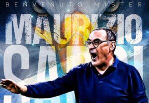 Lazio, Maurizio Sarri si presenta tra scudetti vinti e non festeggiati, sconfitte e quel no al Napoli