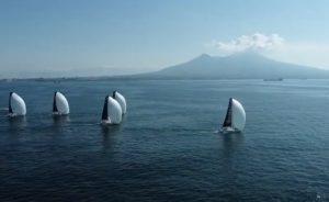 Marina Militare Nastro Rosa Tour: Team ENIT, Team Belgium-Red Dolphins Volvo e Marina Militare candidate alla vittoria di Ravenna-Venezia